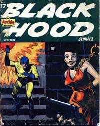 Black Hood Comics : Issue 17 Volume Issue 17 by Mlj/Archie Comics