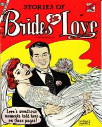 Brides in Love : Issue 6 Volume Issue 6 by Charlton Comics