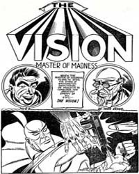 Captain George's Comic World : The Visio... Volume Issue 24 by Shores, Syd