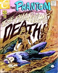The Phantom: Issue 33 Volume Issue 33 by Falk, Lee