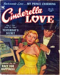 Cinderella Love : Issue 13 Volume Issue 13 by St. John Publications