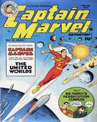Captain Marvel : Issue 98 Volume Issue 98 by Parker, Bill