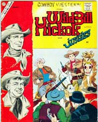 Cowboy Western : Issue 66 Volume Issue 66 by Charlton Comics
