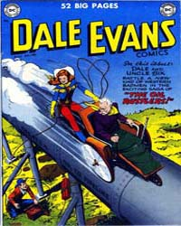 Dale Evans : Issue 15 Volume Issue 15 by Dc Comics