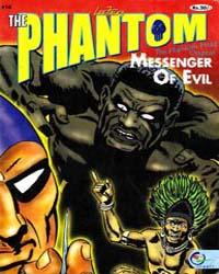 The Phantom: Messenger of Evil: Issue 16 Volume Issue 16 by Falk, Lee