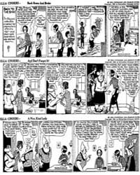 Ella Cinders Volume Issue 9 by Classic Newspaper Comic Strip Collection