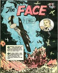 The Face: Story Three: Issue 2 Volume Issue 2 by Bailey, Mart