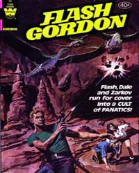 Flash Gordon : Issue 28 Volume Issue 28 by Raymond, Alex