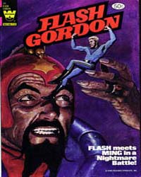 Flash Gordon : Issue 34 Volume Issue 34 by Raymond, Alex