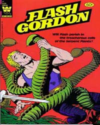 Flash Gordon : Issue 37 Volume Issue 37 by Raymond, Alex