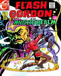 Flash Gordon : Issue 16 Volume Issue 16 by Raymond, Alex
