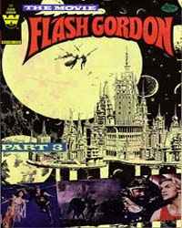 Flash Gordon : Issue 33 Volume Issue 33 by Raymond, Alex