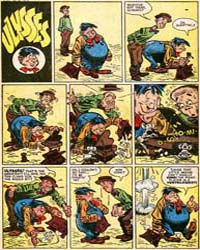 Flip : Ulysses : Issue 2 Volume Issue 2 by Nostrand, Howard