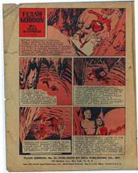 Flash Gordon : Vol. 2, Issue 84 Volume Vol. 2, Issue 84 by Raymond, Alex