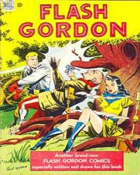 Flash Gordon : Vol. 2, Issue 190 Volume Vol. 2, Issue 190 by Raymond, Alex