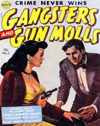 Gangsters and Gunmolls : Vol. 1, Issue 3 Volume Vol. 1, Issue 3 by Avon Comics