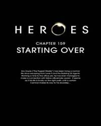 Heroes Redemption : Bloodlines, Part 1 :... Volume Vol. 5, Issue 15 by Tim Sale