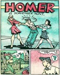 The Adventures of Homer Cobb: Issue 1 Volume Issue 1 by Feldstein, Al