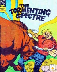 Garth : The Sormenting Spectre : Issue 4... Volume Issue 429 by Dowling, Steve