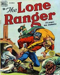 The Lone Ranger: Issue 18 Volume Issue 18 by Striker, Fran