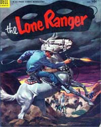 The Lone Ranger: Issue 60 Volume Issue 60 by Striker, Fran