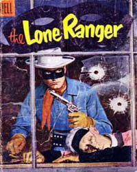 The Lone Ranger: Issue 83 Volume Issue 83 by Striker, Fran