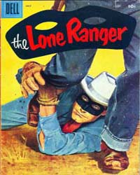 The Lone Ranger: Issue 97 Volume Issue 97 by Striker, Fran