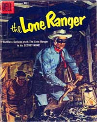 The Lone Ranger: Issue 99 Volume Issue 99 by Striker, Fran