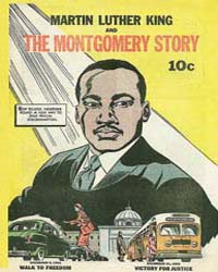 Martin Luther King Montgomery Story