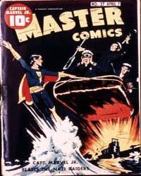 Master Comics: Issue 37 Volume Issue 37 by Fawcett Magazine