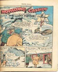 Master Comics: Issue 88 Volume Issue 88 by Fawcett Magazine