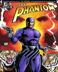 The Phantom: Issue 12 Volume Issue 12 by Falk, Lee