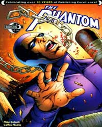 The Phantom: Issue 15 Volume Issue 15 by Falk, Lee