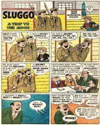 Nancy and Sluggo Summer Camp: Sluggo: A ... Volume Issue 178 by Stanley, John