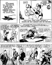 The Phantom Daily Strip: The Singh Broth... Volume Issue 1 by Falk, Lee