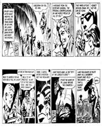 The Phantom Daily Strip: The Mysterious ... Volume Issue 85 by Falk, Lee