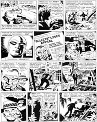 The Phantom Daily Strip: Bullets' Town: ... Volume Issue 93 by Falk, Lee