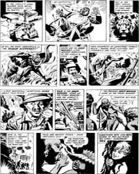 The Phantom Daily Strip: The Rogue Eleph... Volume Issue 99 by Falk, Lee