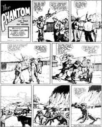 The Phantom Sunday Strip: The League of ... Volume Issue 1 by Falk, Lee