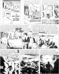 The Phantom Sunday Strip: The Belt: Issu... Volume Issue 37 by Falk, Lee