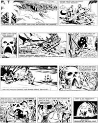 The Phantom Sunday Strip: Treasure of th... Volume Issue 60 by Falk, Lee