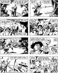 The Phantom Sunday Strip: The First Phan... Volume Issue 96 by Falk, Lee