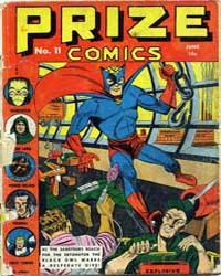 Prize Comics Group