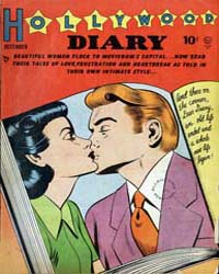 Hollywood Diary : Issue 1 Volume Issue 1 by Quality Comics