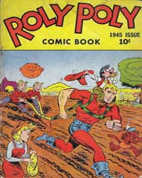Roly Poly: Issue 1 Volume Issue 1 by Mlj/Archie Comics