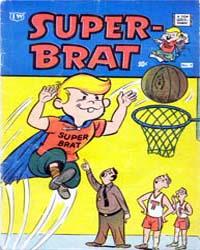Super Brat: Issue 7 Volume Issue 7 by To/Minoan