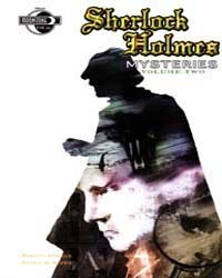 Sherlock Holmes: Mysteries Volume 2: Vol... by Moonstone Comics