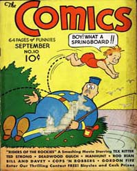 Dell Comics