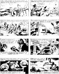 The Phantom Sunday Strip: The Delta Pira... Volume Issue 103 by Falk, Lee