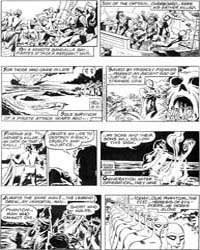 The Phantom Sunday Strip: Waterman: Issu... Volume Issue 147 by Falk, Lee